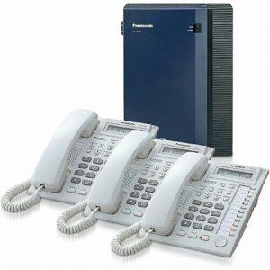 電話系統 (K)